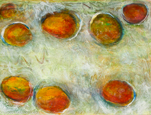 Orange Orbs, Orb Series